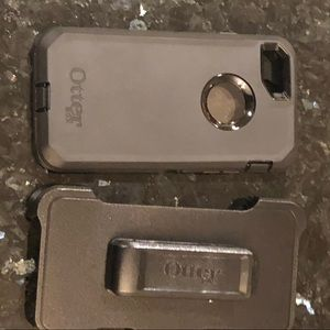 OtterBox Other - COPY - New Otterbox iPhone 7/8 Defender Series - …